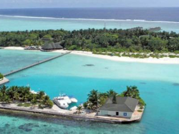 Hotel Paradise Island Resort & Spa **** Superior bungalók