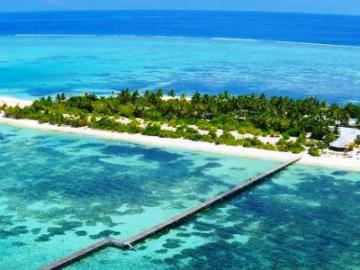 Hotel Fun Island Resort & Spa *** Maldív-szigetek
